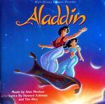 Banda sonora - aladdin (front)1