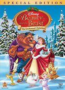 BeautyAndTheBeastChristmas 2011 DVD