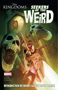 Disney Kingdoms Seekers Of The Weird Cover.jpg