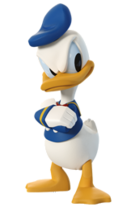 Donald DisneyINFINITY
