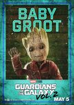 Guardians of the galaxy vol two ver9 xlg