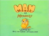 Mr. Jolly: Man...or Mouser?