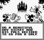 Mickey mouse magic wands screenshot