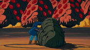 Nausicaa of the Valley of the Wind 10