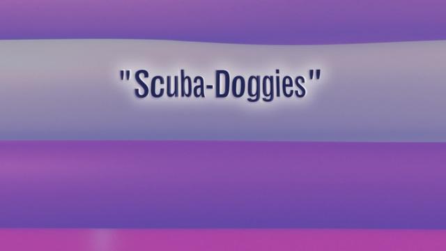 Scuba-Doggies