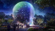 Spaceship-earth-nighttime-lighting-package-concept-art-1920x1080