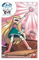 SvtFOE comic collection