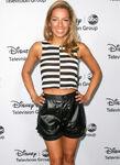 Vanessa Lengies Disney ABC TV Winter TCA Party