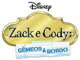 Zack & Cody: Gêmeos a Bordo
