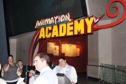 Animation Academy Disney California Adventure.jpg