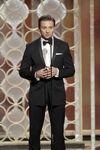 Jeremy Renner 70th Golden Globes