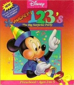 Mickey's 123 The Big Surprise Party Cover.jpg