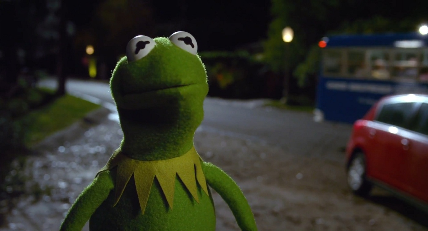 Kermit the Frog/Gallery/Films and Television