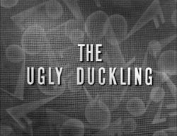 The Ugly Duckling (cortometraje de 1931)