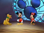 Cc-mickey and friends