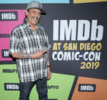 Danny Trejo IMDboat SDCC19