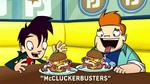 McCluckerbusters - Randy and Howard 11