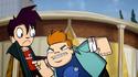 McFists of Fury - Randy and Howard