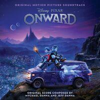 Onward (soundtrack)