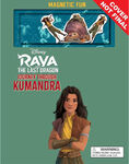 Raya and the Last Dragon Book 06