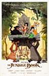 The Jungle Book 1967 Poster 02