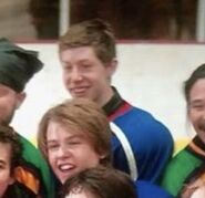 The Mighty Ducks Game Changers - Tibor Capek