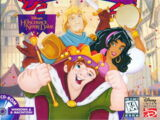 Animated StoryBook: The Hunchback of Notre Dame