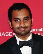 Aziz Ansari 2012 Shankbone