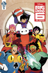 BH6 Issue 1