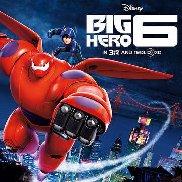 Big Hero 6 Disney Wiki Fandom