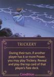 DVG Trickery