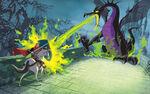 Disney Princess Aurora's Story Illustraition 13