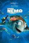 Finding Nemo - Poster