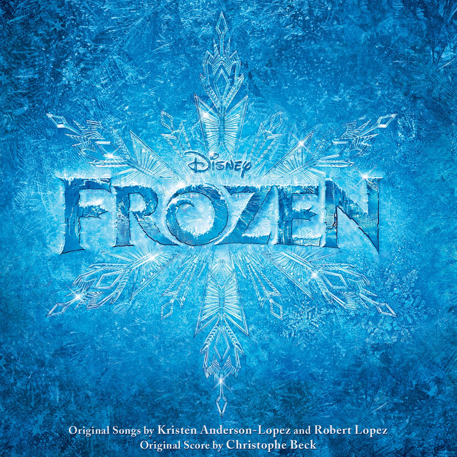 Frozen (soundtrack)