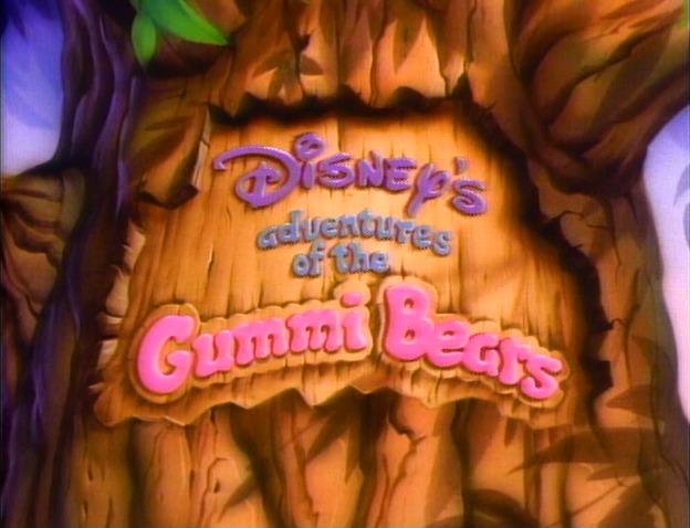 Os Ursinhos Gummi