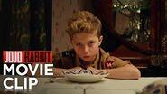 "JOJO RABBIT ""This Table is Switzerland"" Clip FOX Searchlight"