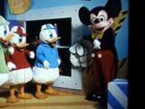 Mickey's Safety Club: Playground Fun