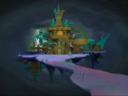 Castle Oblivion KHII