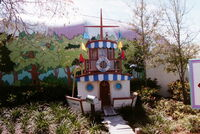 Donald's Boat Birthdayland