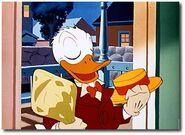 Donald's Double Trouble - Dapper Duck