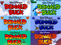 DonaldDuck 6th logo
