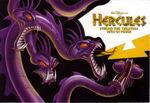 Hydra-poster