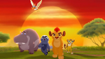 Kion's Lion Guard