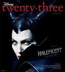 Maleficent-The-Untold-Story-in-Disney-D23-Magazine-Summer-2014