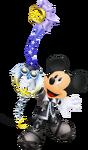 Mickeykey