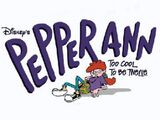 Pepper Ann