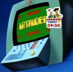 Security Computer