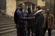 The Falcon and The Winter Soldier - 1x04 - The Whole World is Watching - Photography - Walker Vs. Zemo