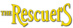The rescuers logo.png