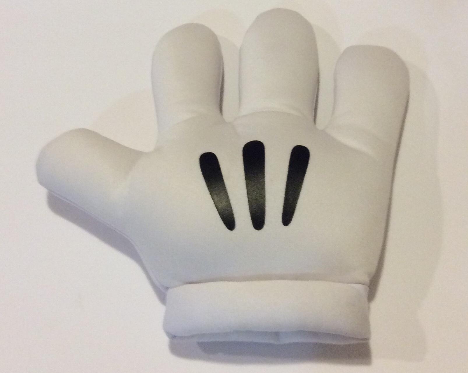Toon Gloves